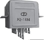 Hermetically Sealed Three-phase AC Contactor (JQ-18M) pictures & photos
