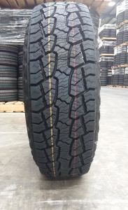 Mud Terrain Mt Mud Snow M+S SUV 4*4 Lt Light Truck Car Tire 33X12.50r17 35X12.50r17 37X12.50r17 pictures & photos