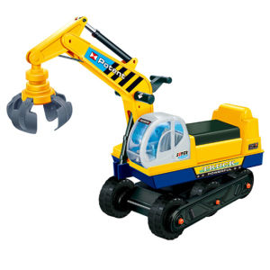 Bo-925168 Brand New Ride on Grab Crane for Kids pictures & photos