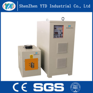 IGBT High Frequency Induction Heating Furnace 100kw pictures & photos