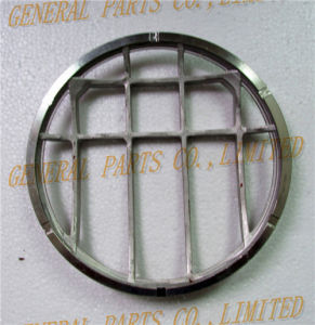 Silica Sol Casting Stainless Steel Hardware for Machinery Parts