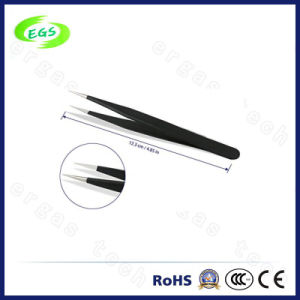Diamond Tweezers with Coated Tips Diamond Pick-up Tools pictures & photos
