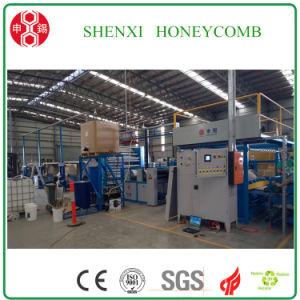Hot Sale Automatic Paper Honeycomb Core Production Line pictures & photos
