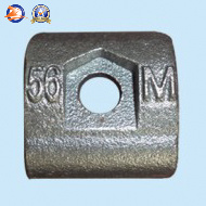 Casting-Elevator Guide Rail Clamp