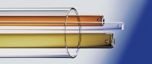 Neutral Pharmaceutical Glass Tubing pictures & photos