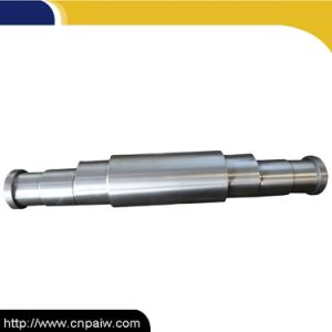 Customized Forging Eccentric Shaft Used for Construction Machinery and Equipment pictures & photos