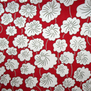 Printed Fabric (HWY100126-5)