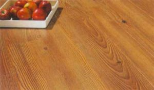 Laminated Flooring (Embossment or Another Surface Finish)