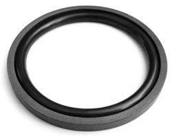 """Rubber Ring, """"VF"""" Seal Ring (AK700205)"""