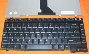 Laptop Keyboard Layoutfor Toshiba (Us Satellite A45 A85 A100 14inch A105)
