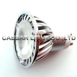 LED Spotlight 3W GU10