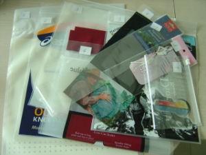 PP Ziplock Bag (Zipper Bag) Ultra Clear pictures & photos