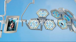 LED TV Surgical Lamp (Three Colour) (770/570) pictures & photos