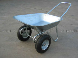 Best Price for Russian Market Wheel Barrow /Wheelbarrow (WB6211) pictures & photos
