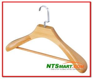 Beech Deluxe Garment Hanger (N000021570) pictures & photos