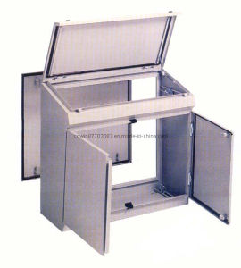 S3 Waterproof Distribution Box / Outdoor Cabinet pictures & photos