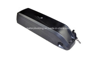 10s5p 36V 13ah Samsung Downtube Lithium Battery Pack for Electric Bike pictures & photos