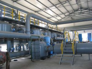 Vpsa Oxygen Plant (VZXO-600)