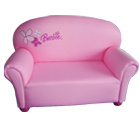 Childs Chaise Lounge with Drawer-Pink (XT9-6C-A)