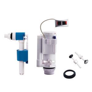 Sensor Flush Valve Toilet Repair Kits (A2023+B2012+E2001)