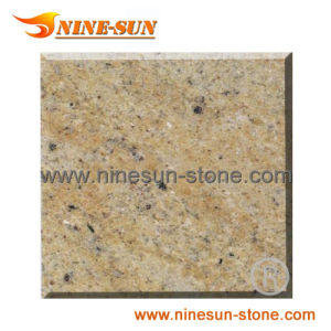 Polished Kashmir Gold Granite (YX-G614)