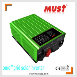 2kw-12kw Solar Inverter Grid Tie Inverter for Solar Power System pictures & photos