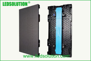 Ledsolution P4.81 Outdoor Rental LED Display pictures & photos