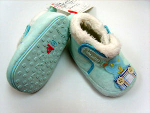 Baby Shoes (B007-1)