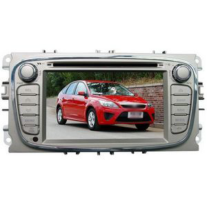 Car GPS DVD for Ford Mondeo (GM-8010A)