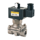 Zs-Hs2 Series Solenoid Valve (N. O.)