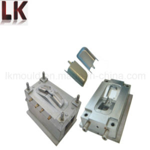 Top Grade Plastic Prototype Mould for Plastic Cover