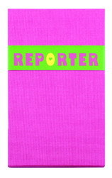 Fabric Cover Notebook (247)