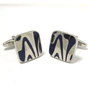 Men′s High Quality Metal Cufflinks (H0022) pictures & photos