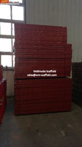 Slab Formwork Shuttering Forms Form Work Concrete Panels pictures & photos