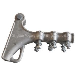 Nll Aluminium Alloy Strain Clamp (bolt type) pictures & photos