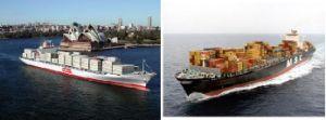 Ocean Freight From Shanghai, Ningbo, Qingdao, Guangzhou, Shenzhen, Xiamen, China to Mexico, Guatemala, Manzanillo, Puerto Rico, San Juan pictures & photos