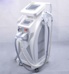 Hot IPL Shr Laser Hair Removal Tattoo Machine pictures & photos