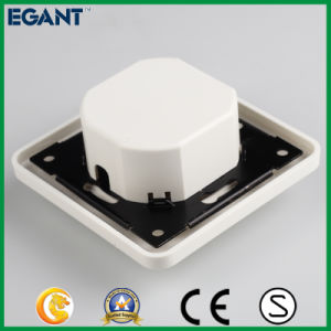 Hot Sale European Standard Glass Touch Panel Dimmer pictures & photos