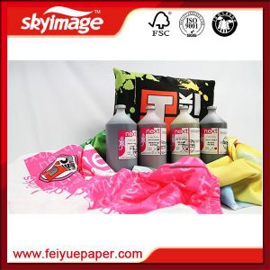 Italy J-Teck Eco-Sublynano Digital Sublimation Dispersed Ink for Dx-5 Print Head pictures & photos