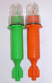Fishing Net Light Torpedo-3 Use One The Sea pictures & photos