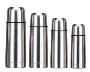 Stainless Steel Vacuum Flask (WB1-1000,WB1-750,WB1-500,WB1-350) pictures & photos