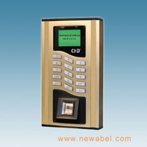 Fingerprint Biometric Time Attendance Recorder (CHD688BS)