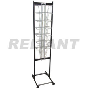 Display Rack, Book Rack, Book Stands (RTDR06) pictures & photos