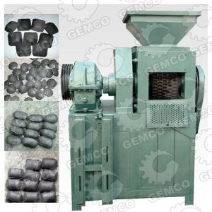 Charcoal Briquette Machine, Charcoal Briquettes Machine (GCXM Series)