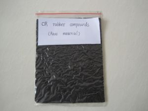CR (Neoprene) Rubber Compounds pictures & photos