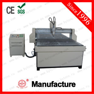 Economy Fast Wood CNC Router Machine with CE pictures & photos