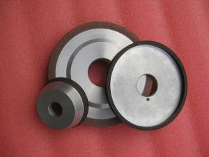 Ceramic Bond Diamond Bruting Wheel