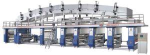 Computer High Speed Printing Laminating Machines
