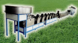 Non-Fried Instant Noodle Production Line (WFP-3-20HB)
