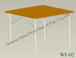 Folding Table (WF-02)
